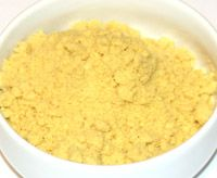 Mustard Flour-Oriental