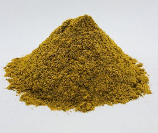 Popcorn Seasoning-Indian Curry