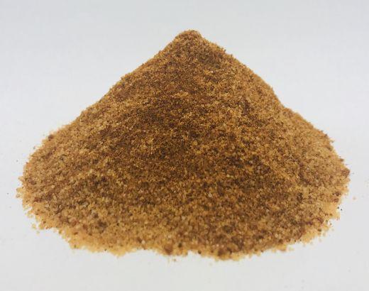 Salt-Seasoned